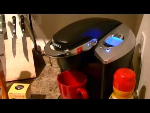 Keurig Coffee Maker Reusable K-Cup