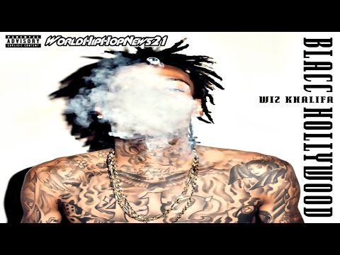 Wiz Khalifa- Stayin Out All Night