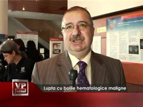 Lupta cu bolile hematologice maligne