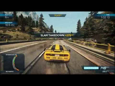 need for speed most wanted wii u unboxing