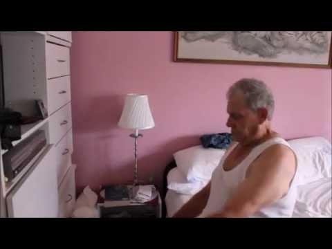 Emphysema Man - A True Story - My Story