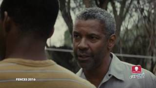 Nonton Pur G  Niteur                           Une Fa  On De Voir Les Choses  Fences 2016  Denzel Washington Film Subtitle Indonesia Streaming Movie Download