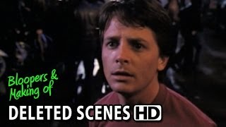 Back to the Future Part II (1989) Deleted, Extended&Alternative Scenes