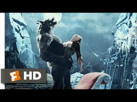 Van Helsing (10/10) Movie CLIP - The Death of Dracula (2004) HD - YouTube