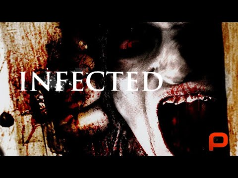 Infected (Full Movie) Zombie Horror Sci-Fi.   William Forsythe