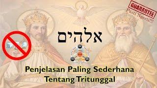 Allah Tritunggal Ternyata Inilah Kebenarannya - Penjelasan