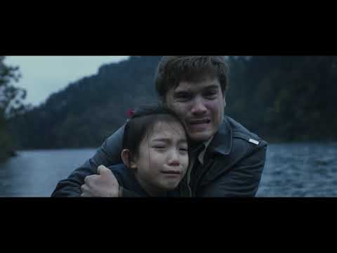 Emile Hirsch & Liu Yifei in THE HIDDEN SOLDIER deutscher Trailer HD 2020 german DVD Blu-ray Premiere
