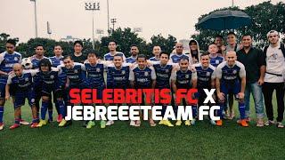 Video PERTANDINGAN KERAS ANTARA SELEBRITIS FC X JEBREEETEAM FC! MP3, 3GP, MP4, WEBM, AVI, FLV April 2019
