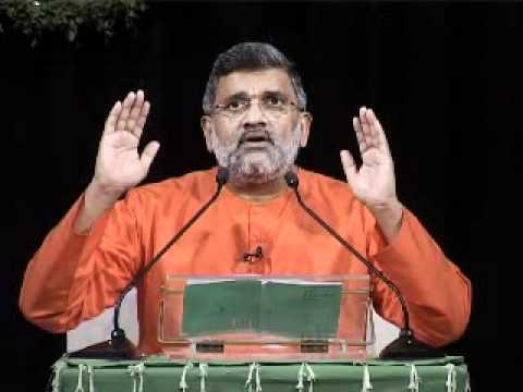 Bhagavad Gita, Chapter 3, Verses 24-29, (111)