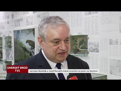 TVS: Uherský Brod 6. 4. 2019