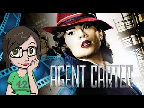 Agent Carter Reviews Season 2 Episode 6 & 7 Life of the Party & Monsters