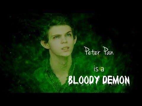 Peter Pan (OUAT)