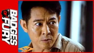 Nonton Badges Of Fury  2014  Official Us Trailer  Featuring Jet Li   Well Go Usa Film Subtitle Indonesia Streaming Movie Download
