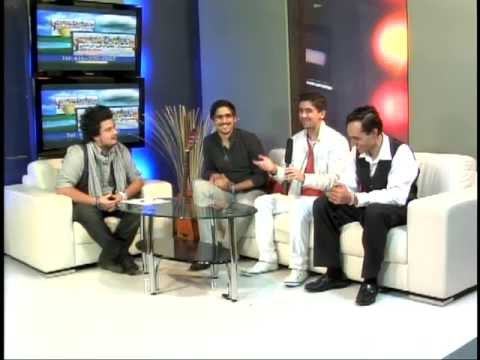 Persian Family Day Festival TV Program 4 - Part 2