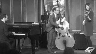 Fabiana Striffler @ Konzerthaus - Purple Gazelle