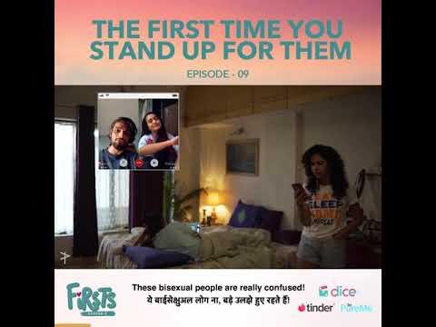 Episode 9 Firsts Dice media webseries Season 3