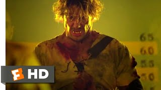 Sinister Squad (2016) - Rogue's Gallery Scene (2/9) | Movieclips