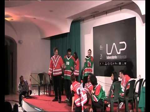 Match di Improvvisazione Teatrale - Strani Tipici Ischia vs Roma - Undicesima Parte