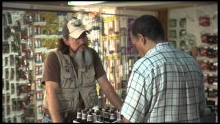 Fish Story - Curse of Mocatawbi Pond 2012 Tupelo Film Festival Ad