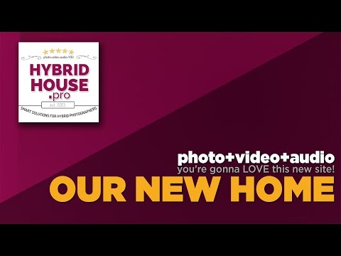DiscoverMirrorless+HybridPHOTO+ Hybridhouse.pro