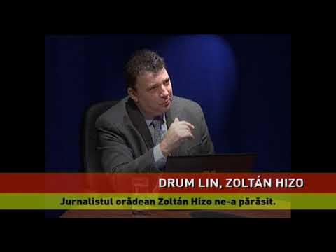 Drum lin, Zoltán Hizo!