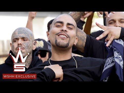 "SadBoy Loko ""For My Gangstas"" (WSHH Exclusive - Official Music Video)"