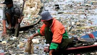 Экологические катастрофы на планете Земля