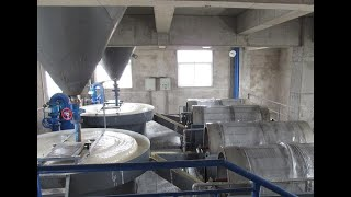 float glass sand washing plant youtube video