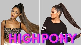 Video We Tried Ariana Grande's Hair For A Week MP3, 3GP, MP4, WEBM, AVI, FLV Februari 2019