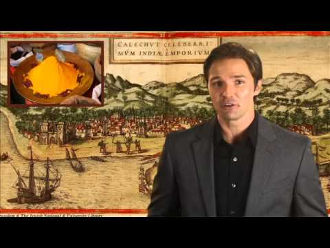 Turmeric Health Benefits – Discover Health Benefits of Turmeric Video