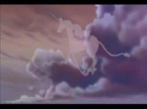 Last Unicorn: Dreams Come True