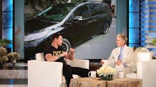 Video Mark Wahlberg on Parenting MP3, 3GP, MP4, WEBM, AVI, FLV Juli 2018