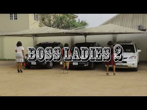 BOSS LADIES - LATEST 2017 NIGERIAN NOLLYWOOD MOVIES EPISODE TWO