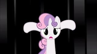 Sweetie Belle's Nightmare - My Little Pony: Friendship Is Magic - Season 4