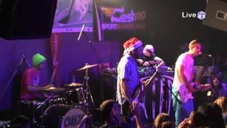Ogi 23 - What I Got (Live @ Mixtape 5 17/12/2011)