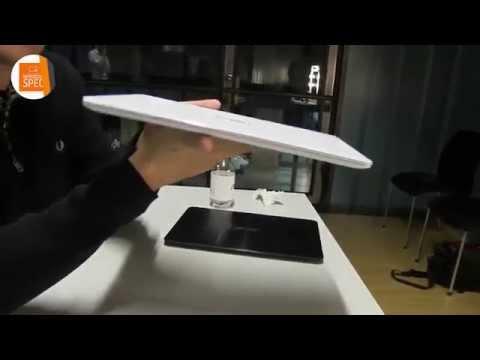 ASUS ZenBook UX305 โน๊ตบุ๊ค Ultrabook บางที่สุดในโลก