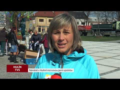 TVS: Týden na Slovácku 18. 4. 2019
