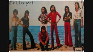 Oh dimana - D'lloyd