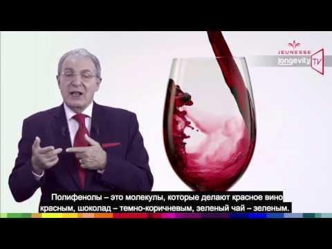 Джеанессе Лонгевити ТВ Телевидение Долголетия  Эпизод 5 Ундерстандинг Ресерве