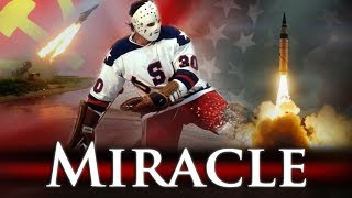 MIRACLE - The Greatest Sports Moment of the 20th Century by Joseph Vincent