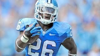 These are my 3 favorite prospects in the 2013 NFL Draft this video is my number 2 favorite Giovani Bernard of the North Carolina ...