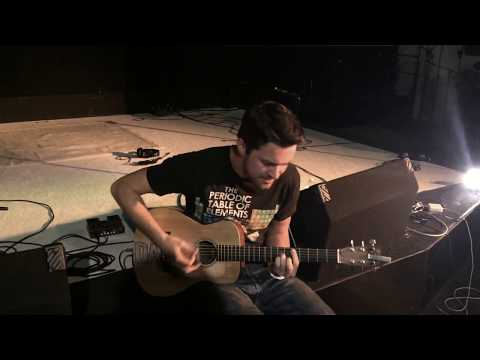 "Amazing acoustic version of ""Rap God"""