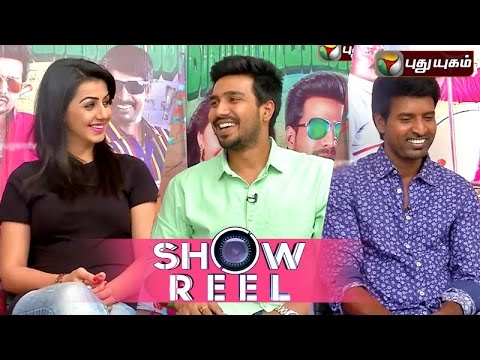 Velainu-Vandhutta-Vellaikaaran-Movie-Team-in-Showreel-15-05-2016-Puthuyugam-TV
