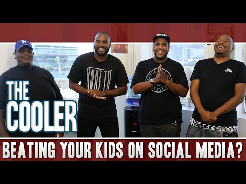 Beating Your Kids on Social Media