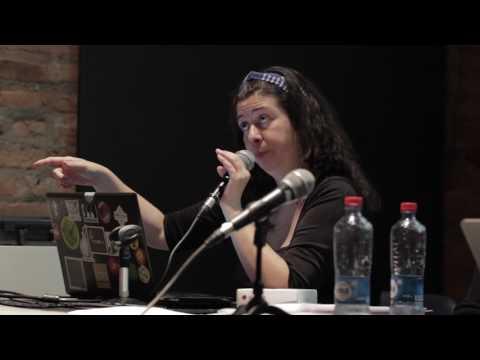 Raquel Renno - Primavera Hacker 2016