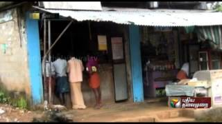 Residents at Gudalur oppose the opening of TASMAC liquor shops fearing law and order problems
