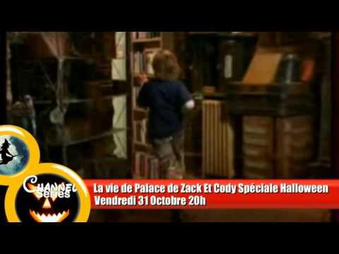 La Vie de Palace de Zack & Cody : Chasse aux Espions Nintendo DS