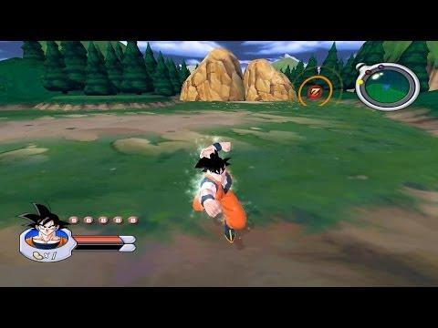 Dragon Ball Z : Sagas GameCube