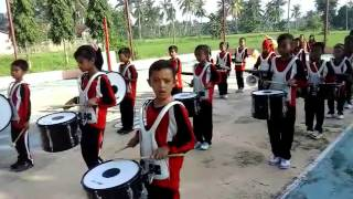 Video DRUM BAND SDN GIRING 1 MANDING LAGU CINTA GILA MP3, 3GP, MP4, WEBM, AVI, FLV Oktober 2018