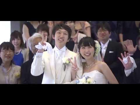 「ようこそ私たちのテーマパークへ!」ディズニー好き花嫁が贈るファンタジーな結婚式